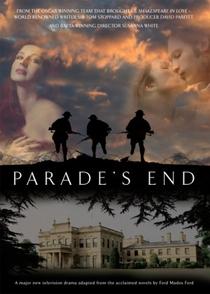 Parade's End - Poster / Capa / Cartaz - Oficial 2