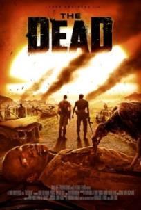 Os Mortos - Poster / Capa / Cartaz - Oficial 1