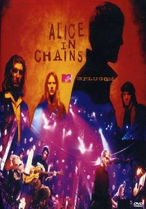 Alice in Chains - Unplugged - Poster / Capa / Cartaz - Oficial 1