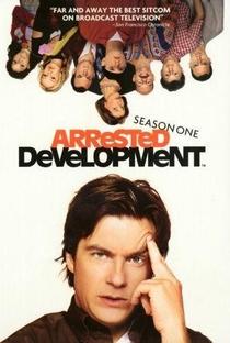 Arrested Development (1ª Temporada) - Poster / Capa / Cartaz - Oficial 2