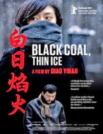 Carvão Negro - Poster / Capa / Cartaz - Oficial 3
