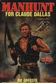 Caçada a Claude Dallas - Poster / Capa / Cartaz - Oficial 1