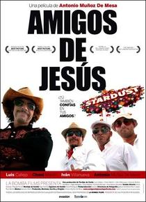 Amigos de Jesús - Poster / Capa / Cartaz - Oficial 1