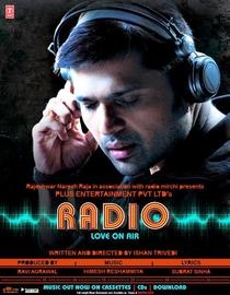 Radio - Poster / Capa / Cartaz - Oficial 1