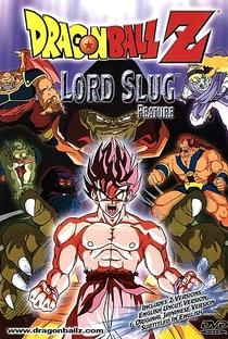 Dragon Ball Z 4: Goku, o Super Saiyajin - Poster / Capa / Cartaz - Oficial 4