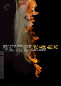 Twin Peaks - Os Últimos Dias de Laura Palmer - Poster / Capa / Cartaz - Oficial 5