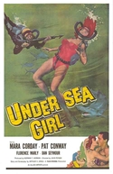 O Crime do Homem-Rã (Undersea Girl)