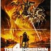 Cinema com Crítica: Os Quatro Cavaleiros do Apocalipse
