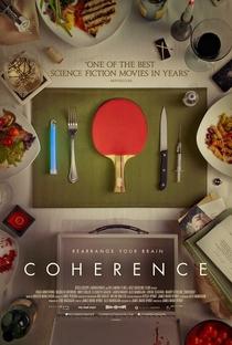 Coerência - Poster / Capa / Cartaz - Oficial 1