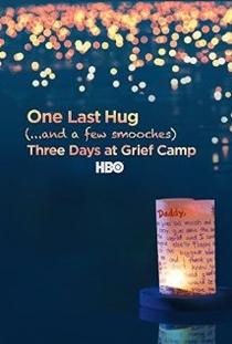 Último Abraço: Três Dias no Acampamento do Luto - Poster / Capa / Cartaz - Oficial 1