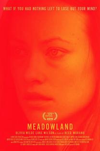 Meadowland - Poster / Capa / Cartaz - Oficial 1