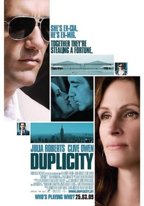 Duplicidade - Poster / Capa / Cartaz - Oficial 6