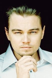 Leonardo DiCaprio - Poster / Capa / Cartaz - Oficial 9