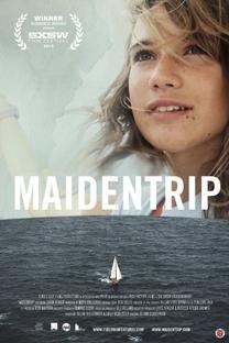 Maidentrip - Poster / Capa / Cartaz - Oficial 2