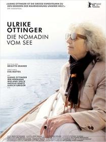 Ulrike Ottinger - A nômade do lago - Poster / Capa / Cartaz - Oficial 1