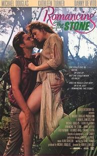 Tudo por uma Esmeralda - Poster / Capa / Cartaz - Oficial 2