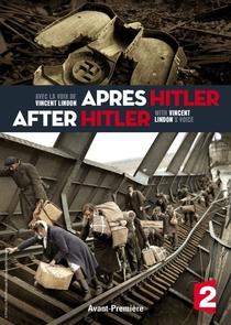 A Vida Após Hitler - Poster / Capa / Cartaz - Oficial 2
