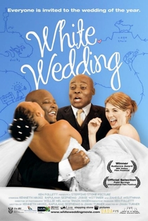 White Wedding - Poster / Capa / Cartaz - Oficial 1