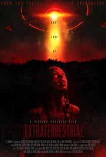 Extraterrestrial - Poster / Capa / Cartaz - Oficial 4