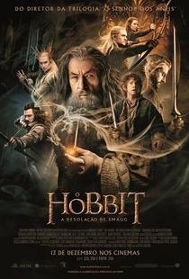 O Hobbit: A Desolação de Smaug - Poster / Capa / Cartaz - Oficial 5