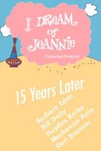 Jeannie é Um Gênio: 15 Anos Depois - Poster / Capa / Cartaz - Oficial 2