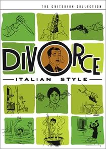 Divórcio à Italiana - Poster / Capa / Cartaz - Oficial 1