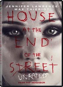 A Última Casa da Rua - Poster / Capa / Cartaz - Oficial 6