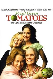 Tomates Verdes Fritos - Poster / Capa / Cartaz - Oficial 14