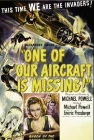 E... um Avião não Regressou - Poster / Capa / Cartaz - Oficial 1