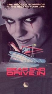 Drive-In da Morte - Poster / Capa / Cartaz - Oficial 3