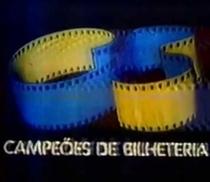 Campeões de Bilheteria - Poster / Capa / Cartaz - Oficial 1