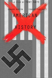 A Outra História Americana - Poster / Capa / Cartaz - Oficial 16