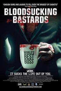 Bloodsucking Bastards - Poster / Capa / Cartaz - Oficial 2
