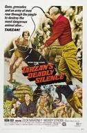 O silêncio de Tarzan (Tarzan's deadly silence)