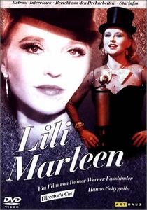 Lili Marlene - Poster / Capa / Cartaz - Oficial 3