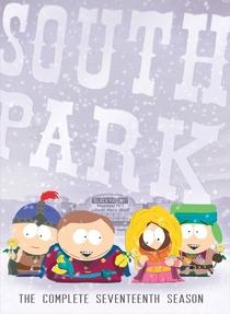South Park (17ª Temporada) - Poster / Capa / Cartaz - Oficial 2