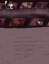 The Forever Train - Poster / Capa / Cartaz - Oficial 1