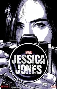 Jessica Jones (2ª Temporada) - Poster / Capa / Cartaz - Oficial 2
