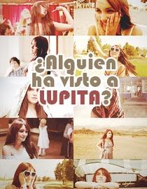 ¿Alguien ha visto a Lupita? - Poster / Capa / Cartaz - Oficial 2