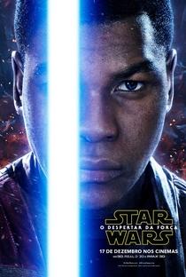 Star Wars, Episódio VII: O Despertar da Força - Poster / Capa / Cartaz - Oficial 19