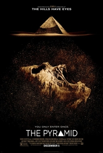 A Pirâmide - Poster / Capa / Cartaz - Oficial 1