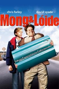 Mong e Lóide - Poster / Capa / Cartaz - Oficial 2