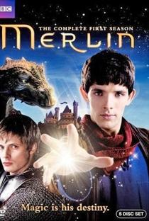 As Aventuras de Merlin (1ª Temporada) - Poster / Capa / Cartaz - Oficial 4