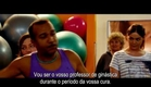 Grandes e Lindas Trailer (Legendado Pt)