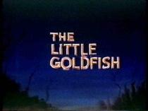 O Peixinho Dourado - Poster / Capa / Cartaz - Oficial 1