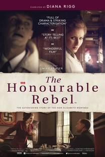 The Honourable Rebel  - Poster / Capa / Cartaz - Oficial 1