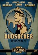Na Roda da Fortuna (The Hudsucker Proxy)