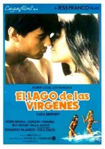 El Lago de las Vírgenes - Poster / Capa / Cartaz - Oficial 1