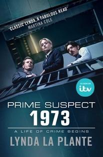 Prime Suspect 1973 - Poster / Capa / Cartaz - Oficial 1