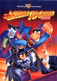 Batman e Superman – Os Melhores do Mundo - Poster / Capa / Cartaz - Oficial 1